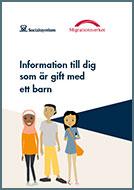 Information till dig som är gift med ett barn