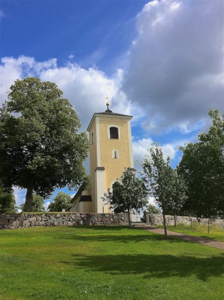 Lena kyrka (2)