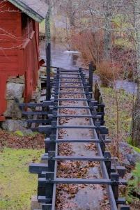 Mullhyttans vattenkvarn (2)