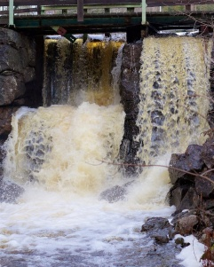 Mullhyttans vattenkvarn