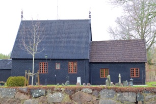 Tångeråsa kyrka